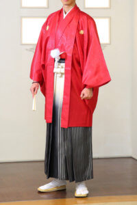 赤菊菱×江戸